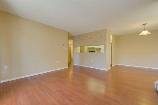 Photo 4: 302 10636 120 Street in Edmonton: Zone 08 Condo for sale : MLS®# E4236396