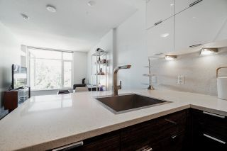 Photo 8: 521 1777 W 7TH Avenue in Vancouver: Fairview VW Condo for sale (Vancouver West)  : MLS®# R2603733