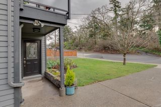 Photo 4: 986 Annie St in : SE Quadra Half Duplex for sale (Saanich East)  : MLS®# 862039