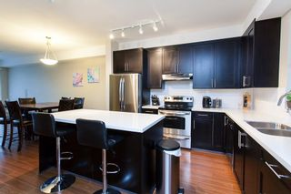 """Photo 4: 95 9525 204 Street in Langley: Walnut Grove Townhouse for sale in """"Time"""" : MLS®# R2104741"""