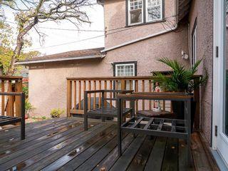 Photo 32: 193 Waterloo Street in Winnipeg: River Heights Residential for sale (1C)  : MLS®# 202124811