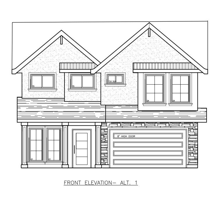 """Main Photo: 7068 192A Street in Surrey: Clayton Land for sale in """"Aloha Estates"""" (Cloverdale)  : MLS®# R2537143"""