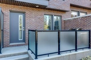 Photo 26: 4019 32 Avenue NW in Calgary: University District Row/Townhouse for sale : MLS®# A1149741