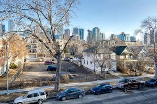 Main Photo: 306 317 19 Avenue SW in Calgary: Mission Apartment for sale : MLS®# A1081797