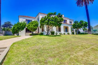 Photo 3: POINT LOMA House for sale : 5 bedrooms : 2478 Rosecrans St in San Diego