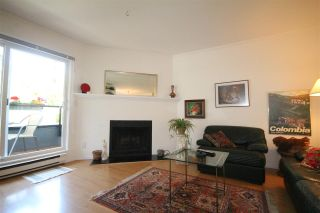 Photo 4: 103 1480 COMOX Street in Vancouver: West End VW Condo for sale (Vancouver West)  : MLS®# R2079978