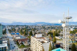"""Photo 21: 1803 612 SIXTH Street in New Westminster: Uptown NW Condo for sale in """"The Woodward"""" : MLS®# R2545610"""