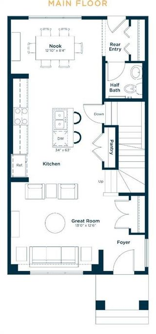 Photo 2: 168 HOMESTEAD Drive NE in Calgary: C-686 Detached for sale : MLS®# A1147860