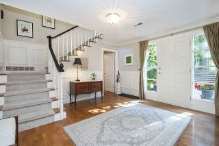 Photo 4: 3846 BAYRIDGE Avenue in West Vancouver: Bayridge House for sale : MLS®# R2557396