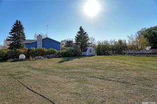Photo 26: Brown Acreage in Gruenthal: Residential for sale : MLS®# SK872186