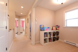 """Photo 15: 12 9600 NO. 3 Road in Richmond: Saunders Townhouse for sale in """"THE FIRS"""" : MLS®# R2400465"""