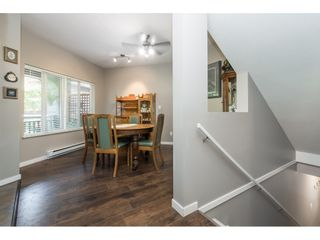"""Photo 4: 185 18701 66 Avenue in Surrey: Cloverdale BC Townhouse for sale in """"ENCORE at HILLCREST"""" (Cloverdale)  : MLS®# R2495999"""