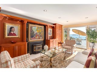 Photo 13: 5360 Seaside Pl in West Vancouver: Caulfeild House for sale : MLS®# V1124308