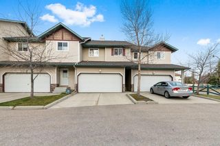 Photo 22: 111 2 Westbury Place SW in Calgary: West Springs Row/Townhouse for sale : MLS®# A1112169