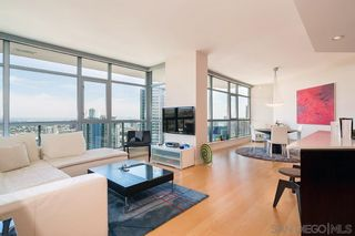 Photo 4: DOWNTOWN Condo for sale : 3 bedrooms : 1441 9th #2201 in san diego