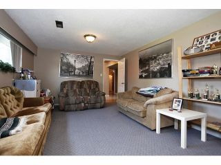 Photo 13: 34304 REDWOOD Avenue in Abbotsford: Central Abbotsford House for sale : MLS®# F1413819