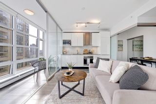 """Photo 4: 1505 1283 HOWE Street in Vancouver: Downtown VW Condo for sale in """"TATE"""" (Vancouver West)  : MLS®# R2625032"""