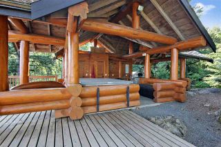 """Photo 35: 8400 GRAND VIEW Drive in Chilliwack: Chilliwack Mountain House for sale in """"Chilliwack Mountain"""" : MLS®# R2483464"""