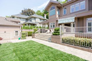Photo 20: 4483 MARGUERITE STREET in Vancouver: Shaughnessy House for sale (Vancouver West)  : MLS®# R2197023