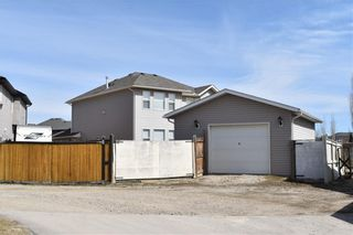Photo 2: 142 KINGSLAND Heights SE: Airdrie Detached for sale : MLS®# A1020671