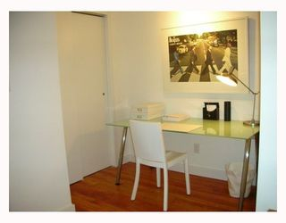 """Photo 8: 306 528 BEATTY Street in Vancouver: Downtown VW Condo for sale in """"THE BOWMAN BLOCK"""" (Vancouver West)  : MLS®# V676620"""