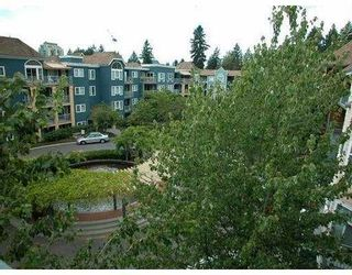 "Photo 6: 407 3075 PRIMROSE LN in Coquitlam: North Coquitlam Condo for sale in ""LAKESIDE TERRACE"" : MLS®# V604260"