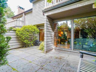 Photo 26: 4023 VINE STREET in Vancouver: Quilchena Townhouse for sale (Vancouver West)  : MLS®# R2576561