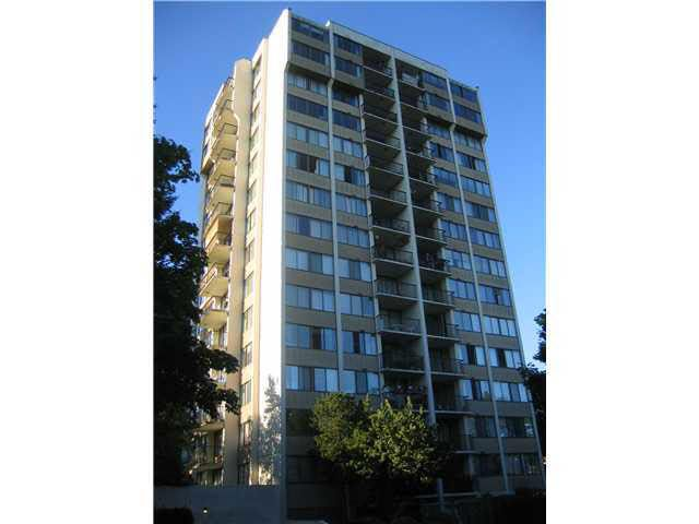 Main Photo: 903 7275 SALISBURY AVENUE in : Highgate Condo for sale : MLS®# V1019635