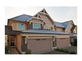 Main Photo: 225 3105 DAYANEE SPRINGS BL BOULEVARD in Coquitlam: Westwood Plateau Townhouse for sale : MLS®# R2138549