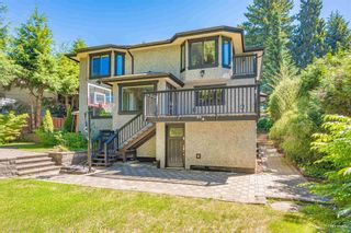 Photo 30: 3263 NORWOOD Avenue in North Vancouver: Upper Lonsdale House for sale : MLS®# R2597073