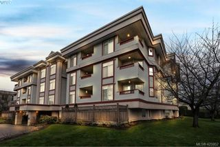 Photo 32: 308 2511 Quadra St in VICTORIA: Vi Hillside Condo for sale (Victoria)  : MLS®# 839268
