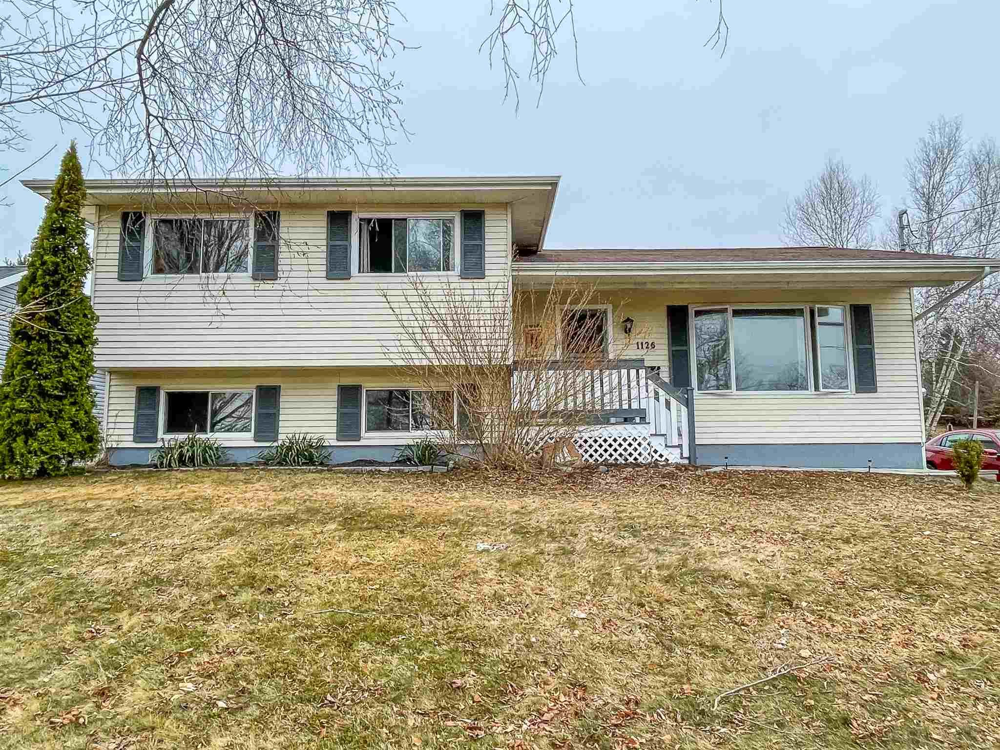 Main Photo: 1126 Lanzy Road in North Kentville: 404-Kings County Residential for sale (Annapolis Valley)  : MLS®# 202106392
