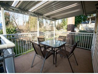 Photo 1: 14069 114TH Avenue in Surrey: Bolivar Heights House for sale (North Surrey)  : MLS®# F1406850