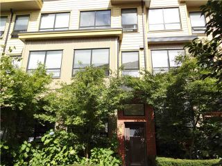 """Photo 10: # 118 1859 STAINSBURY AV in Vancouver: Victoria VE Townhouse for sale in """"The Works"""" (Vancouver East)  : MLS®# V1022273"""