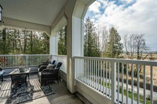 """Photo 23: 204 16380 64TH Avenue in Surrey: Cloverdale BC Condo for sale in """"The Ridge at Bose Farm"""" (Cloverdale)  : MLS®# R2535552"""