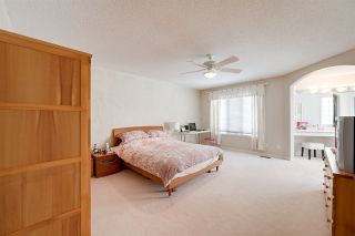 Photo 27: 320 CARMICHAEL Wynd in Edmonton: Zone 14 House for sale : MLS®# E4229199