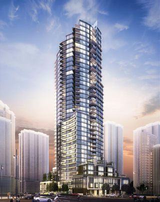 """Photo 1: 2702 1283 HOWE Street in Vancouver: Downtown VW Condo for sale in """"Tate"""" (Vancouver West)  : MLS®# R2276391"""