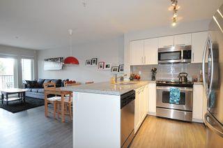 "Photo 8: 305 12075 EDGE Street in Maple Ridge: East Central Condo for sale in ""EDGE ON EDGE"" : MLS®# R2144452"
