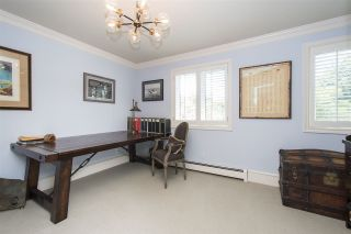 Photo 17: 5611 TRAFALGAR STREET in Vancouver: Kerrisdale House for sale (Vancouver West)  : MLS®# R2284217