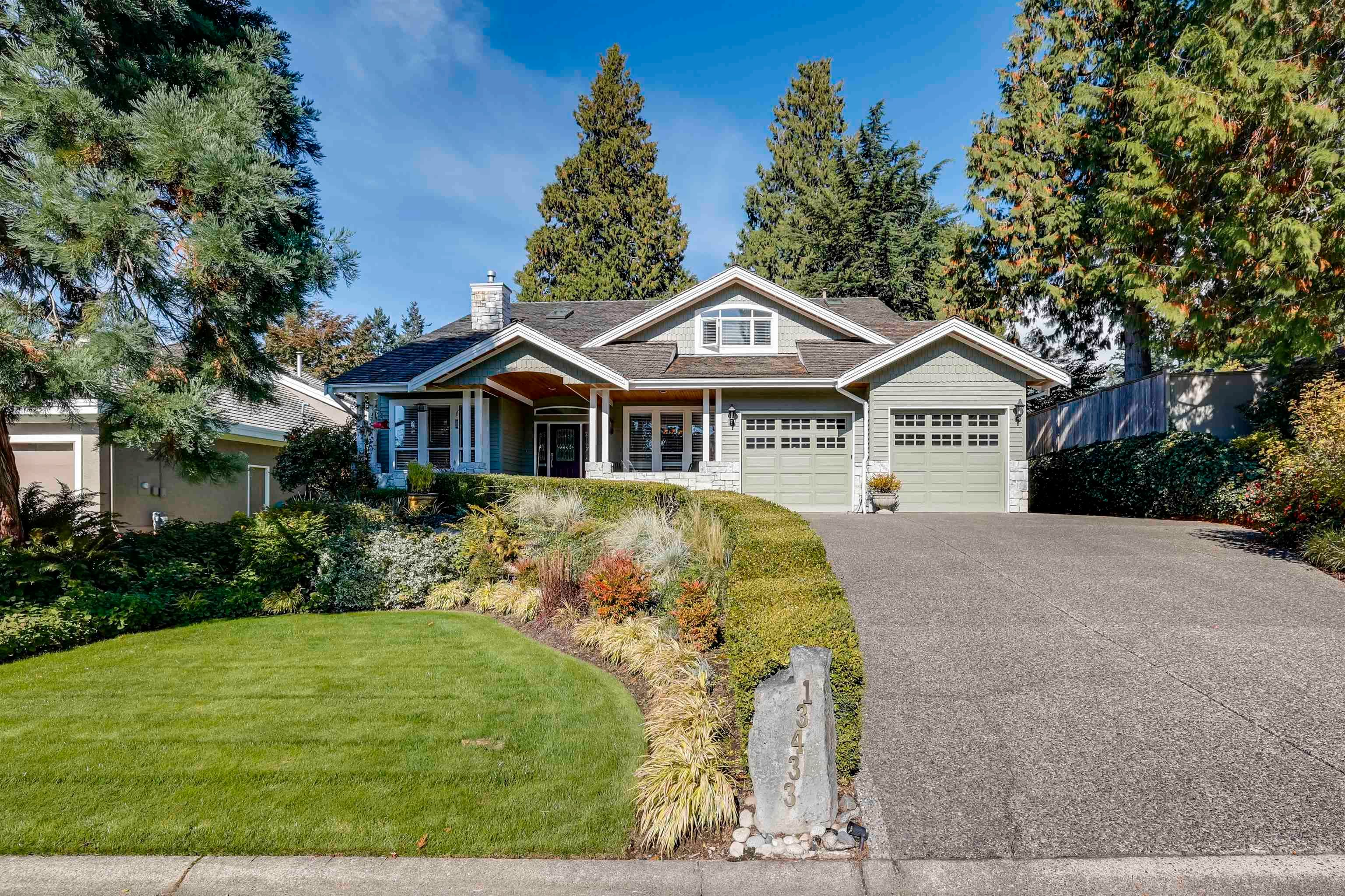 """Main Photo: 13433 16A Avenue in Surrey: Crescent Bch Ocean Pk. House for sale in """"AMBLE GREENE"""" (South Surrey White Rock)  : MLS®# R2625927"""
