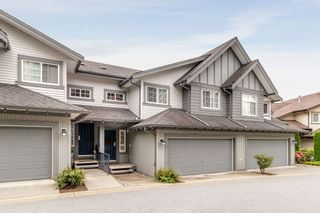 Photo 1: 90 2200 PANORAMA DRIVE in Port Moody: Heritage Woods PM Townhouse for sale : MLS®# R2393955