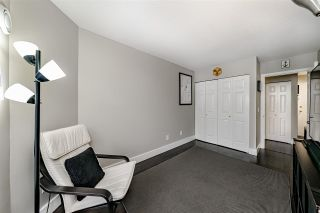 """Photo 17: 325 99 BEGIN Street in Coquitlam: Maillardville Condo for sale in """"LE CHATEAU"""" : MLS®# R2428575"""