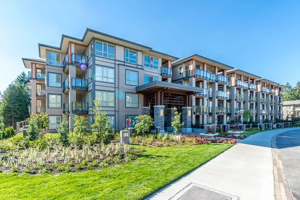 """Main Photo: 202 3399 NOEL Drive in Burnaby: Sullivan Heights Condo for sale in """"CAMERON"""" (Burnaby North)  : MLS®# R2385166"""