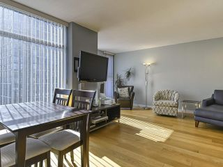 "Photo 6: 2005 1008 CAMBIE Street in Vancouver: Yaletown Condo for sale in ""WATERWORKS"" (Vancouver West)  : MLS®# R2457760"