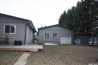Photo 34: 230 Cottonwood Crescent in Churchbridge: Residential for sale : MLS®# SK849258