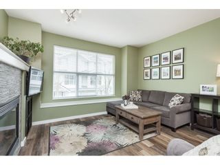 """Photo 4: 86 20460 66 Avenue in Langley: Willoughby Heights Townhouse for sale in """"Willow Edge"""" : MLS®# R2445732"""