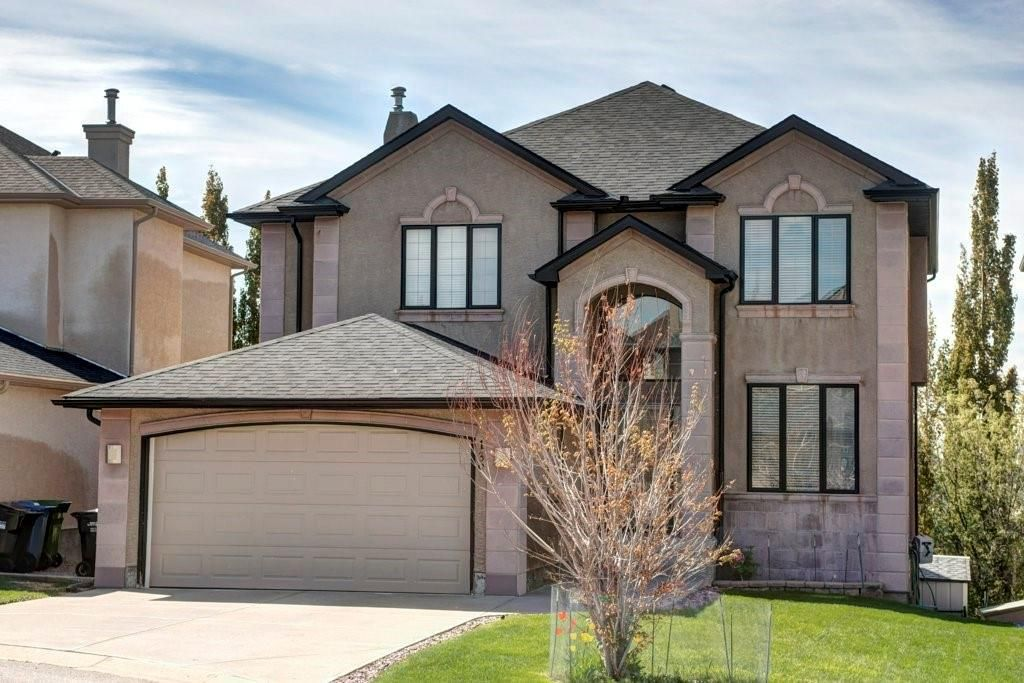 Main Photo: 139 SIENNA PARK Heath SW in Calgary: Signal Hill Detached for sale : MLS®# C4299829