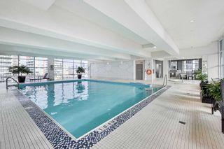Photo 13: 2406 628 Fleet Street in Toronto: Niagara Condo for lease (Toronto C01)  : MLS®# C5081226