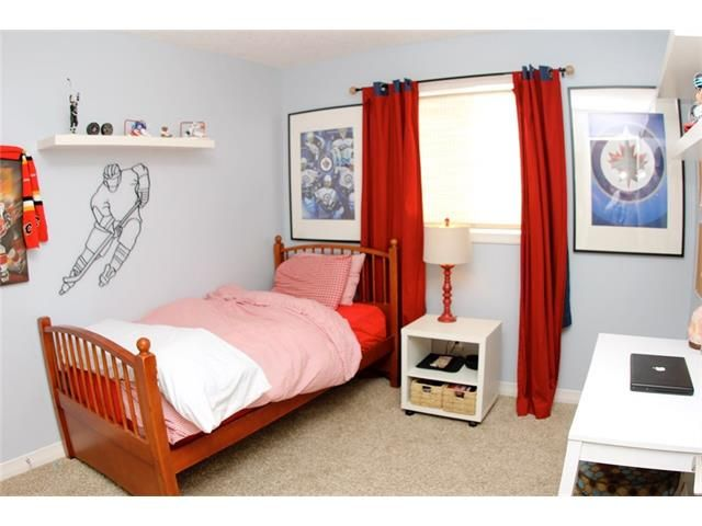 Photo 19: Photos: 76 CHAPARRAL VALLEY Green SE in Calgary: Chaparral House for sale : MLS®# C4026849