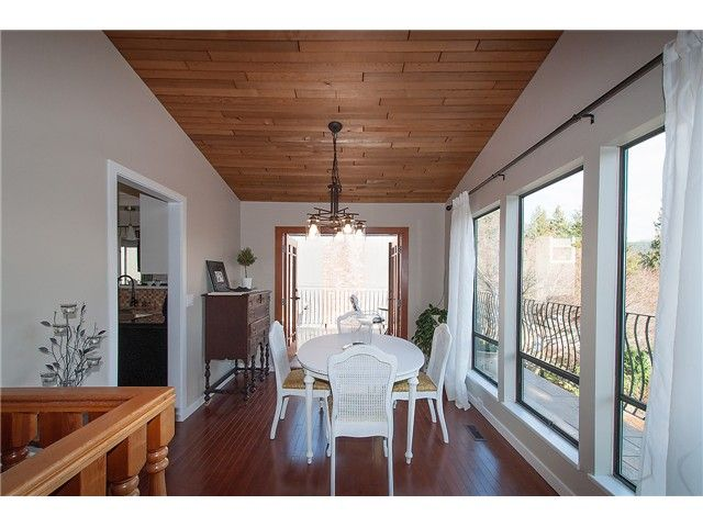 Photo 3: Photos: 2045 CLIFFWOOD RD in North Vancouver: Deep Cove House for sale : MLS®# V1106333